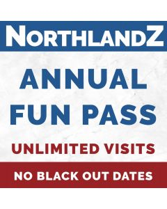 Annual Fun Pass (Age 2 + )