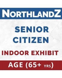 Seniors Ticket (Age 65+)