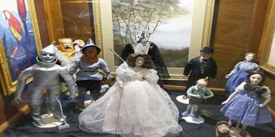 Haunted Doll Museum