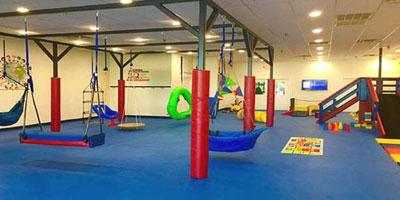 Indoor Attraction for Autistic Kids In New Jersey